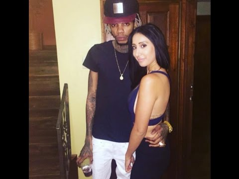 Alkaline and Sean Paul Fans Blast Them For No Black Girls In Gyalis Pro
