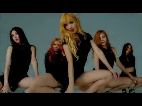 [top 10] videos mas sexys del kpop
