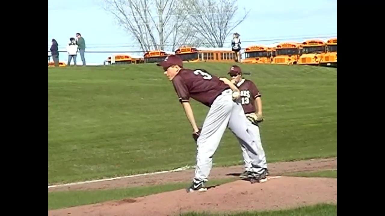 NAC - NCCS Baseball  5-9-11