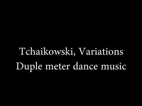 Tchaikowski