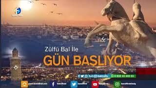 Zülfü Bal İle Gün Başlıyor 15 11 2018