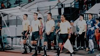 Match Ambience PSIS vs Borneo FC at Std. Moch Soebroto Magelang (6/6/2018)