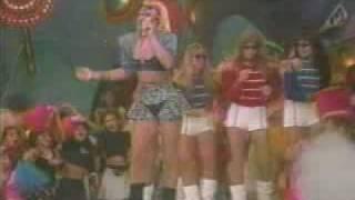 Xou da Xuxa - Bombom - 1989