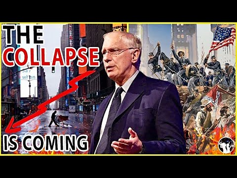 The World Will Never Look The Same Again - Doug Casey On The Coming Collapse