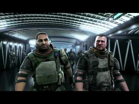 Killzone 2 - Cinematic Intro