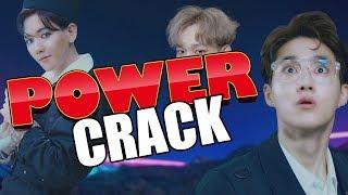 EXO - POWER CRACK (WE GOT THAT POWEEEEEER)