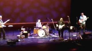 Joseph Peck Group - Sinister Minister (condensed/edited version) - Live in Concert