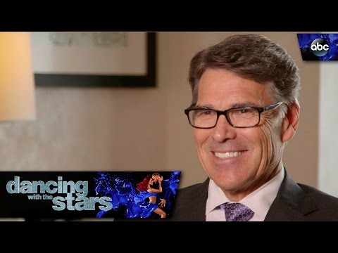 Meet The Stars: Rick Perry - Dancing With the Stars