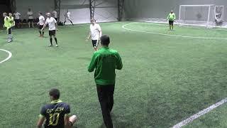Полный матч Атлант Hell Energy Турнир по мини футболу в Киеве