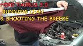 Dodge Grand Caravan P2308 - Case Study Part III - YouTube