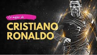 Simplemente Cristiano Ronaldo goles*jugadas*peleas y movimientos impresionantes⚽