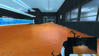 Portal 2 - Custom Map
