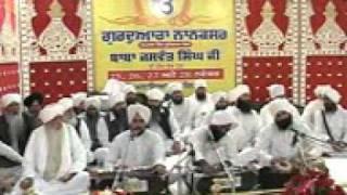 Bhai Panthpreet Singh Ji (Gurdwara Nanaksar Sahib)