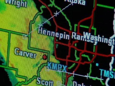 Hennepin County High-tech Sirens