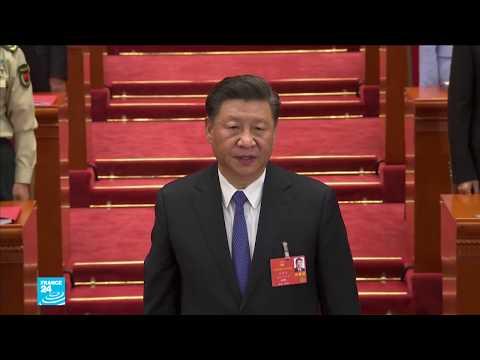 الصين تعزز طموحاتها السيادية على هونغ كونغ من خلال قانون الأمن القومي  - نشر قبل 2 ساعة