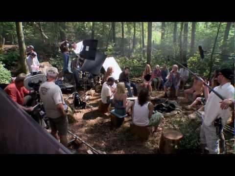 Wanderlust: Behind the Scenes 1 [HD]