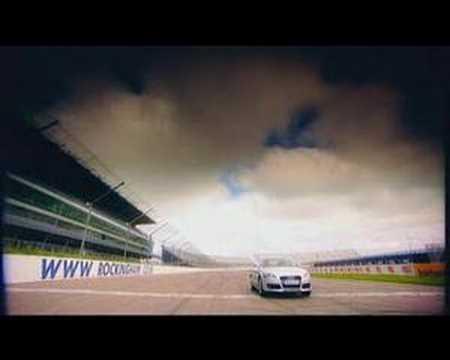 Fifth Gear - Audi TT DSG v Audi TT manual Shoot-Out