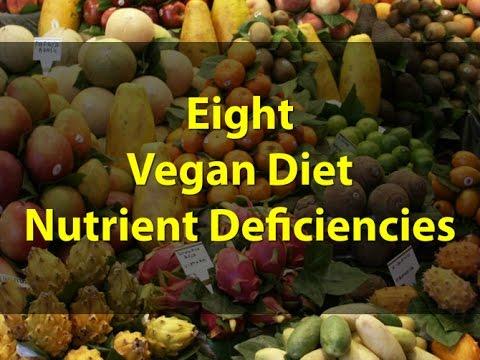 combating nutritional deficiencies on a vegan diet youtgbe