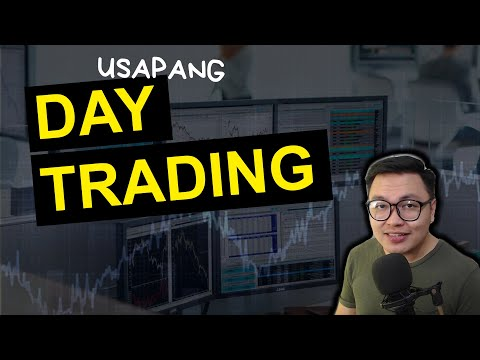 DAY TRADING in the Philippines (w/ 250,000 Capital) | Buhay Stock Trader