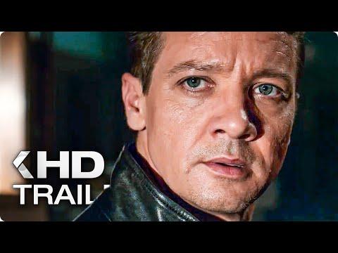 CATCH ME Trailer German Deutsch (2018)