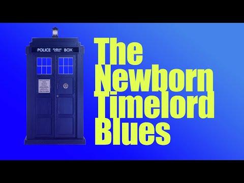 Trock: Newborn Timelord Blues
