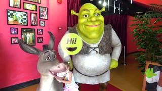 Amusement park Kids Musium Video for kids Entertainment for children