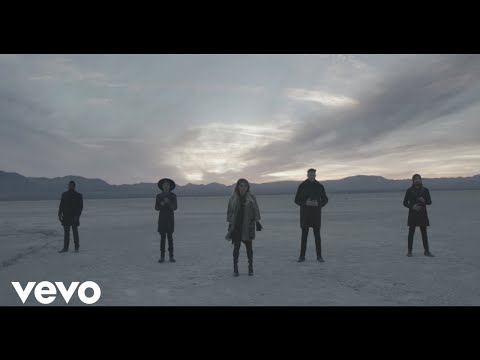 [OFFICIAL VIDEO] Hallelujah – Pentatonix