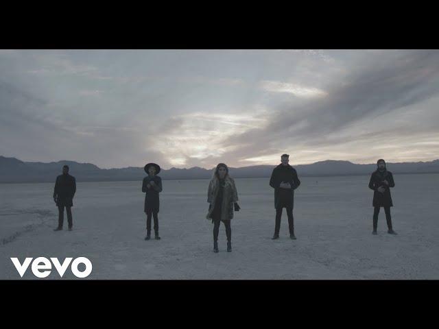 Pentatonix - Hallelujah (Official Video)