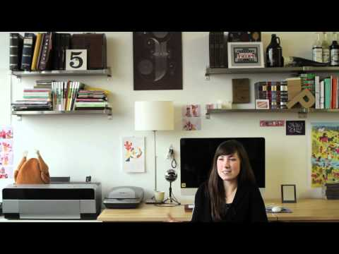 ADC Presents: Jessica Hische - YG7