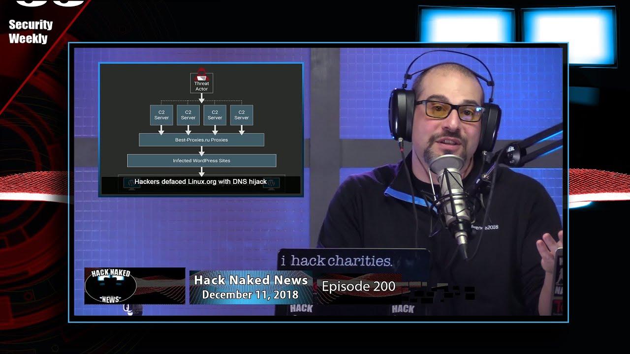 NotPetya, Phishing, & Google+ - Hack Naked News #200