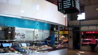 Queen Victoria Market, Melbourne, Victoria, Australia Part 1 Mov00708