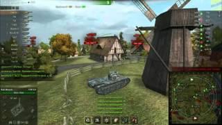 Один из лучших премиум танков 8 уровня