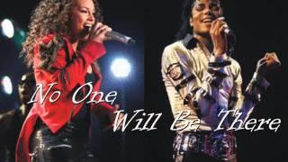 MICHAEL JACKSON vs ALICIA KEYS - No One Will Be There (RENDER RADIO REGGAE MIX)