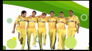 7UP I Feel UP CSK Film
