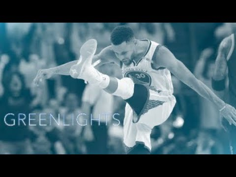 Stephen Curry 2018 Promo Greenlights HD