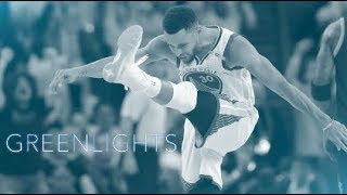 "Stephen Curry 2018 Promo ""Greenlights"" HD"