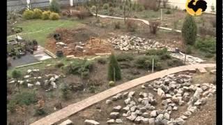 Хвойные растения в саду. Ландшафтные хитрости 9(Герои нашей программы -- не профессиональные садовники, это те любители, фанаты, энтузиасты, которые занимаю..., 2012-04-02T07:32:59.000Z)