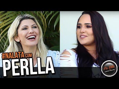 #NALATA com PERLLA