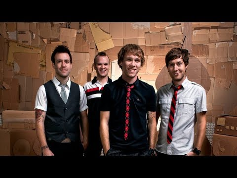 Christian rock band members react: Lead singer of Hawk Nelson ...