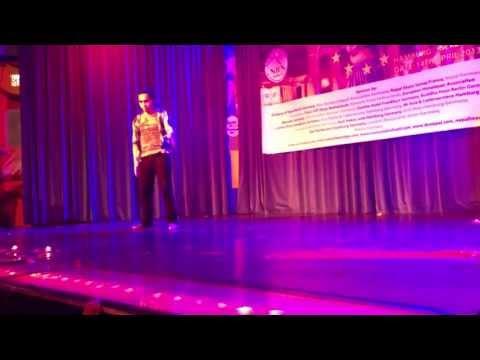 manjari song (INAS DANCE VIDEO)