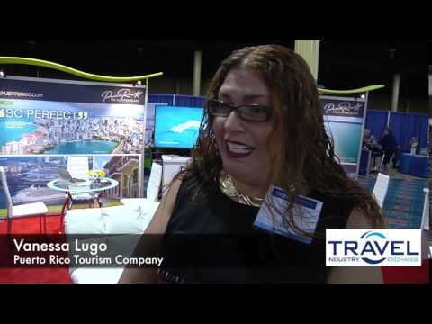 Puerto Rico Tourism Company at Travel Industry Exchange