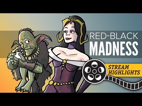 THIS IS MADNESS! (RB Madness, Modern) – Stream Highlights