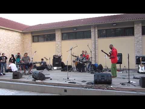 Aqua Marine - Human feelings Trio Ioannina
