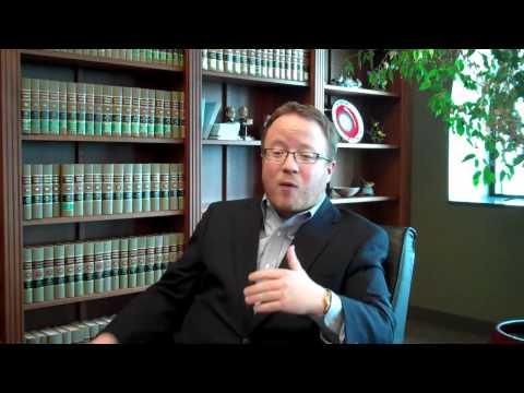 Jonathan Groat discusses Insurance Law LL.M. | Coo...