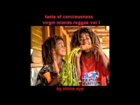 taste of conciousness: best of virgin islands reggae vol 1