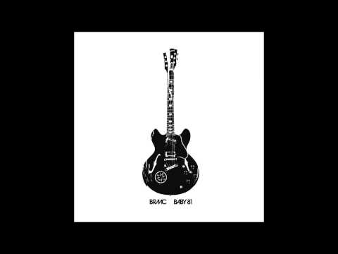 Black Rebel Motorcycle Club - 666 Conducer [HD]