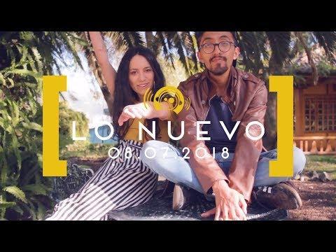 LO NUEVO RC - Motozen, Párame Bola Fest, Wañukta Tonic