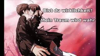 Nightcore - Bist du Real (Lyrics)