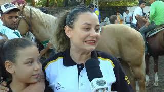 Vaquejada Clube Do Vaqueiro   Abre A Porteira 261