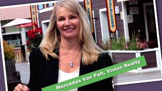 Mercedes Van Pelt, Realtor, Getting to know the South Bay